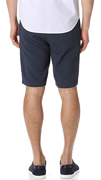 Theory Forged Plymouth Shorts