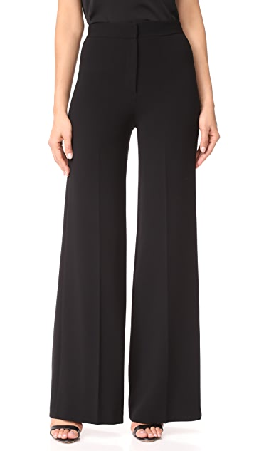 c191af23a39 Theory Terena Wide Leg Pants | SHOPBOP