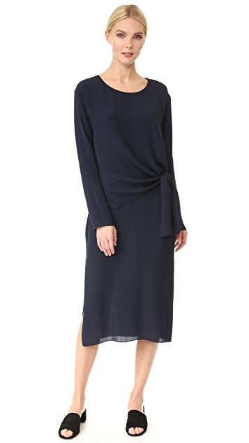 Theory Dorotea Dress