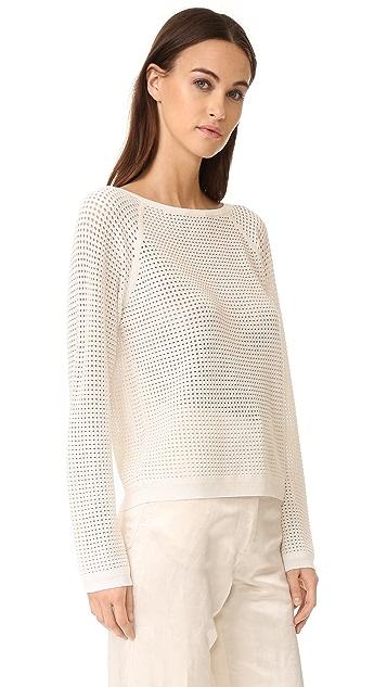 Theory Prosheen Sweater