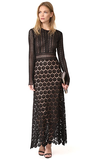 Theory Rabella Dress
