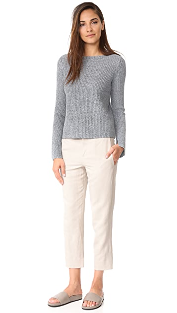Theory Lalora C Sweater