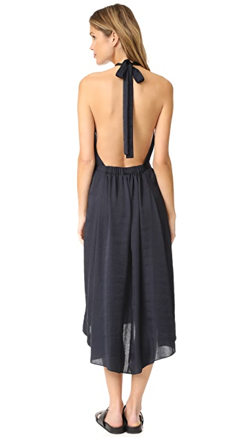 Theory Nayline Dress