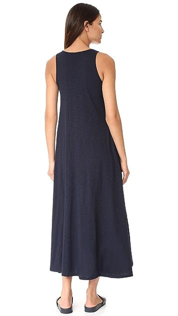 Theory Laurem Maxi Dress