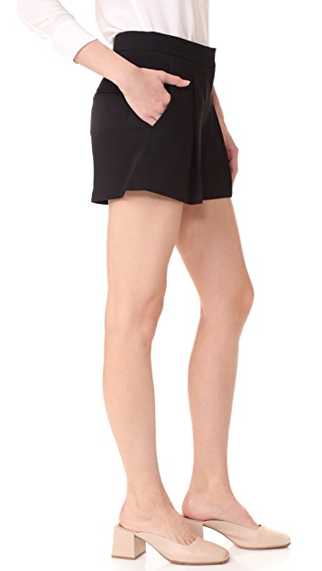 Theory Tohni Shorts