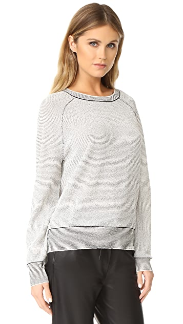 Theory Amistair F Sweater