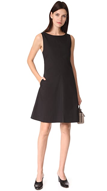 Theory Cicieema Dress