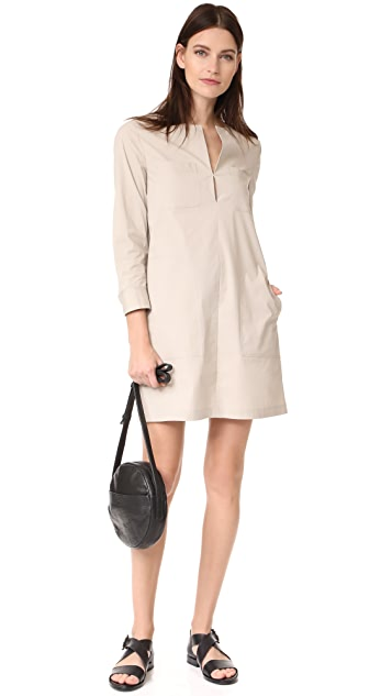 Theory Jullitah B Dress