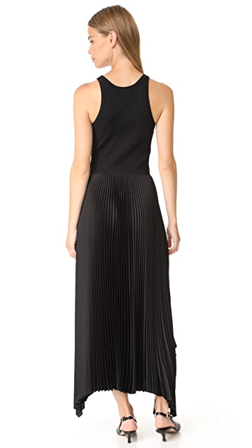 Theory Vinessi Dress