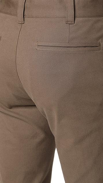 Theory Utility Pants