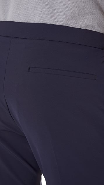 Theory Semi Tech Pants