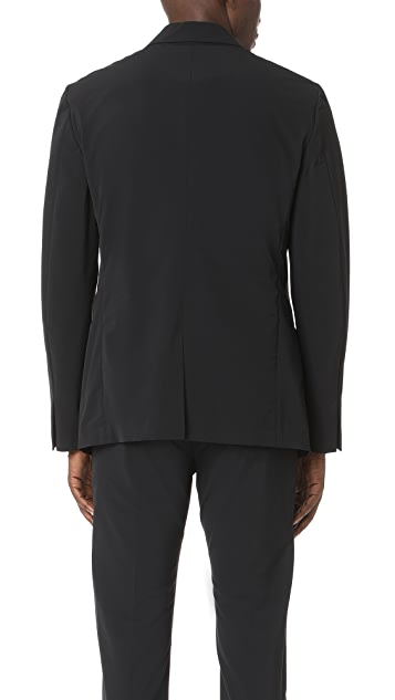 Theory Semi Tech Blazer