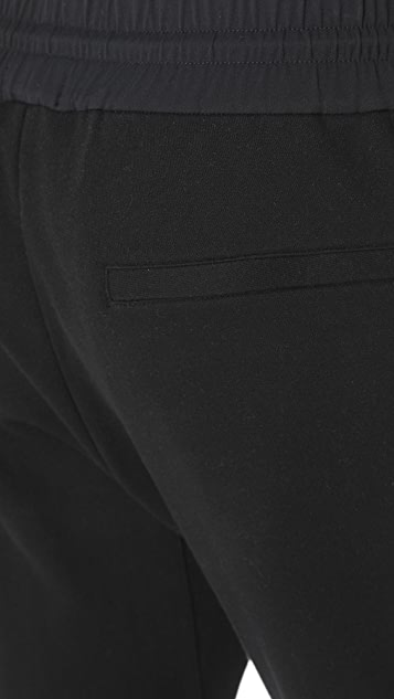Theory Articulated Sweatpants