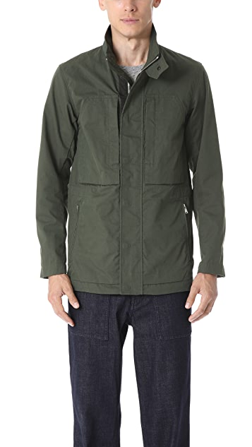Theory Kondo Field Jacket