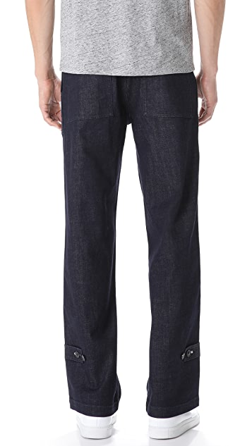 Theory Fatigue Classic Pants