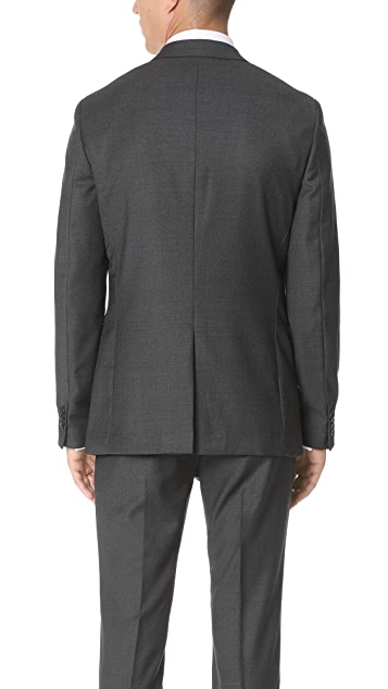 Theory Ganesvoort Suit Jacket