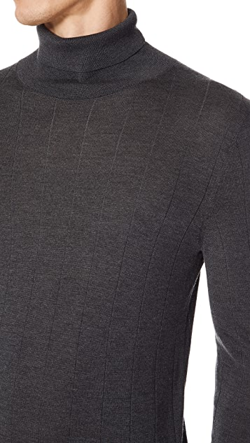 Theory Carpen Turtleneck Pullover