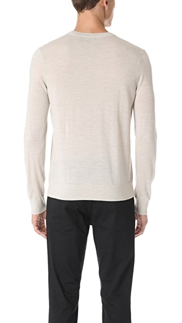 Theory Riland Sweater