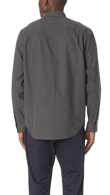 Theory Rammy Shirt