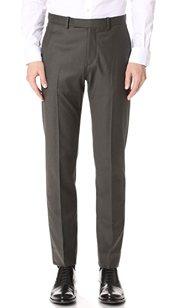 Theory Zaine Trousers