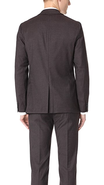 Theory Simons Suit Jacket