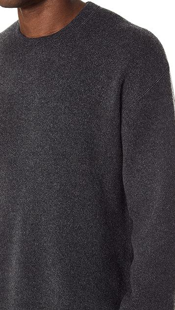 Theory Weston Cashmere Sweater
