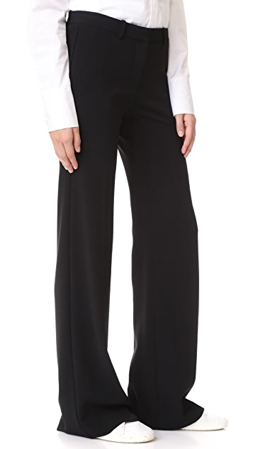 Theory Demitria II Pants