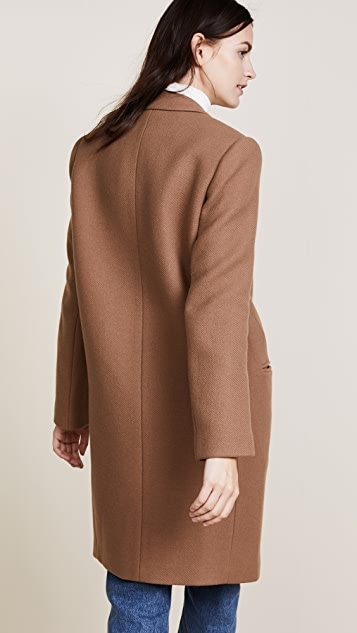 Theory Essential Coat