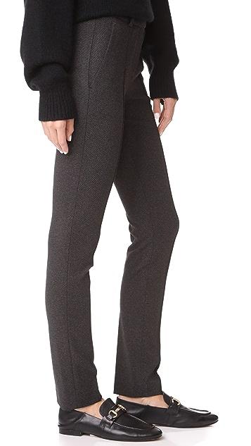 Theory Pintuck Pants