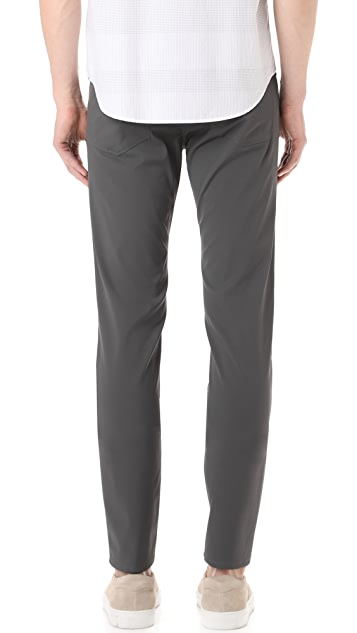 Theory Neoteric 5 Pocket Pants