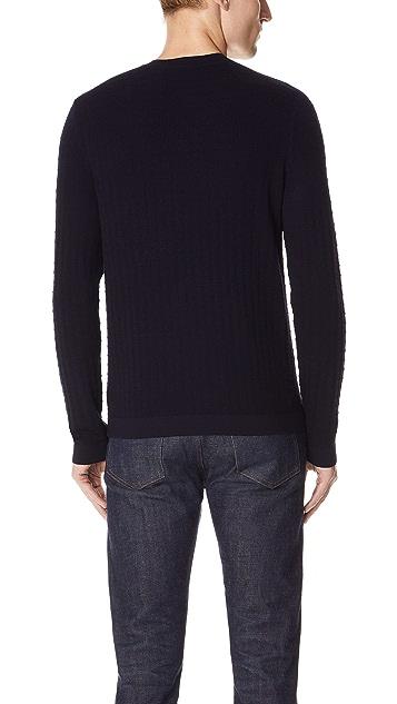 Theory Velay Sweater