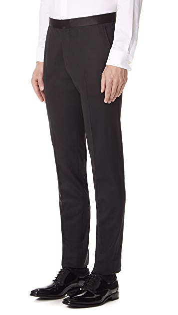 Theory Tuxedo Trousers