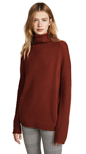 Theory Norman B Sweater