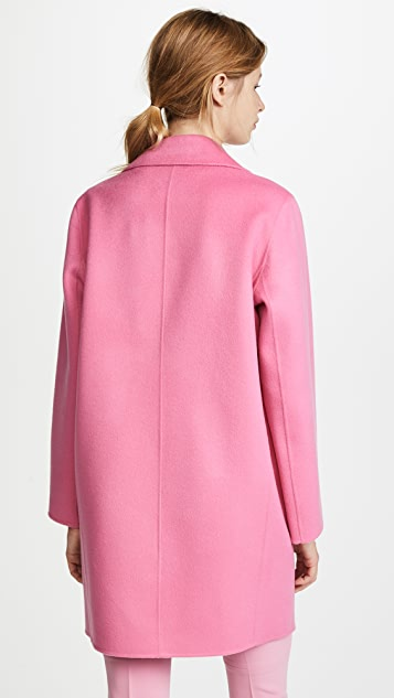 Theory Boy Coat
