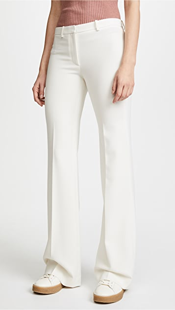 Theory Demitria 2 Pants