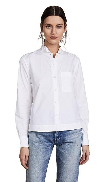 Theory Boy Shirt