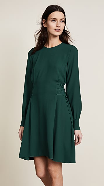 Theory Laced Dress