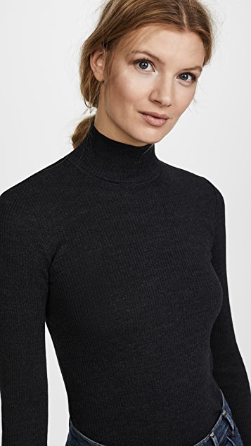 Theory Basic Sweater