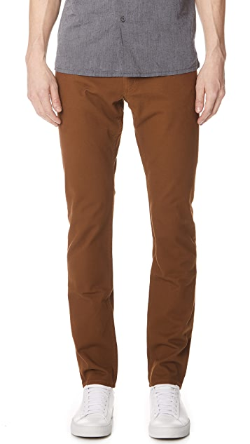 Theory Raffi Heavy Chinos