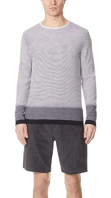 Theory Cyar Sweater