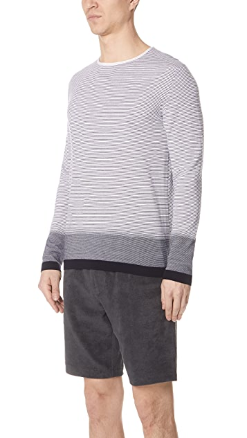 Theory Cyar Sweater