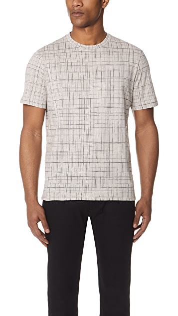 Theory Relaxed Tee