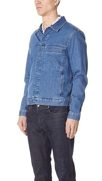 Theory Jamie Classic Jacket