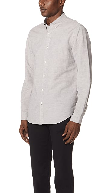 Theory Edward Essential Shirt