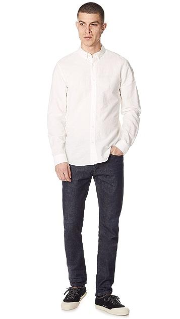 Theory Edward Essential Shirt