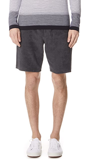 Theory Essential Sweatshorts