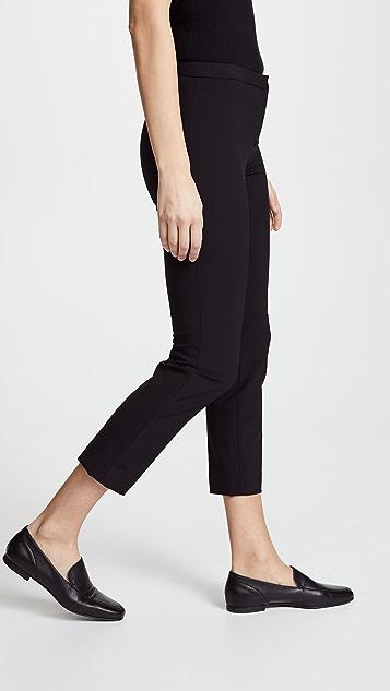 Theory Classic Skinny Pants