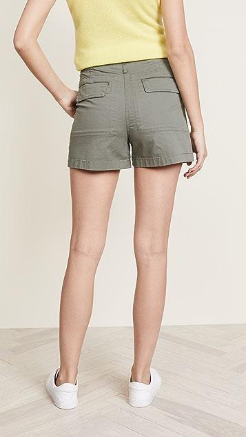 Theory Cargo Shorts