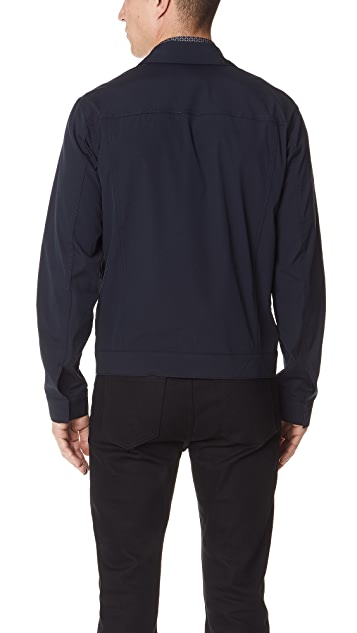 Theory Fairfax Stretch Jacket