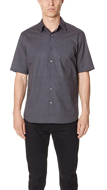 Theory Halldale Shirt